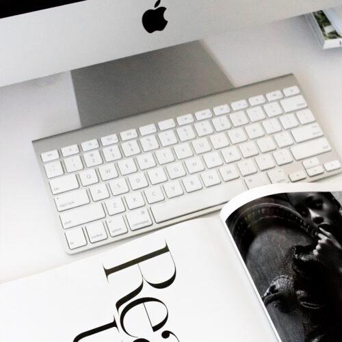 boutique design studio